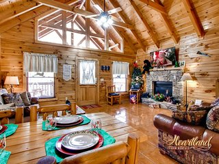 NO BAD DAYS - Pigeon Forge vacation rentals