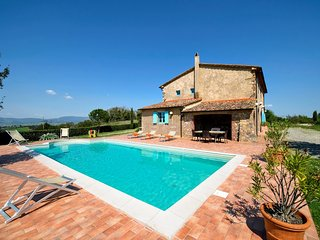 Nice 5 bedroom Vacation Rental in Guardistallo - Guardistallo vacation rentals