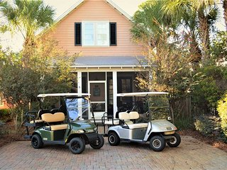 Perfect 3 bedroom House in Miramar Beach with Internet Access - Miramar Beach vacation rentals