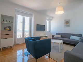 Space in the Heart of Bairro Alto - Lisbon vacation rentals