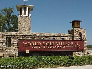 Luxury Condo in World Golf Village St Augustine FL - Saint Augustine vacation rentals