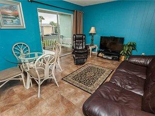 Gulf Terrace Condominiums 246 Destin - Destin vacation rentals