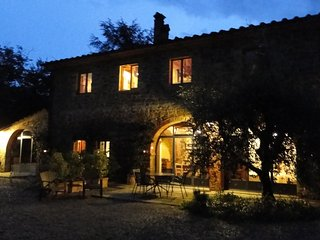 Villa Ceppeto Il Granaio - Torricella vacation rentals