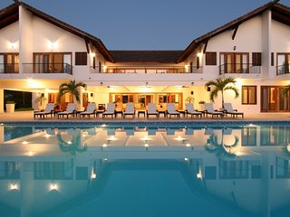 Nice Villa with Internet Access and A/C - La Romana vacation rentals