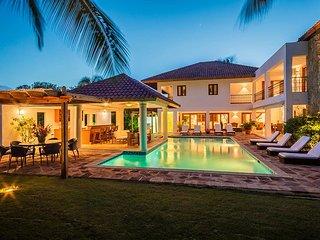 5 bedroom Villa with Internet Access in La Romana - La Romana vacation rentals