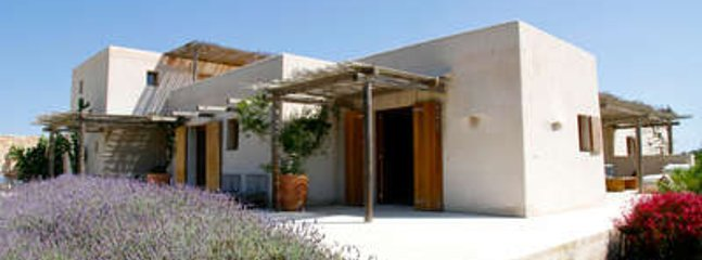 Immaculate 4 Bedroom Villa in Formentera - El Pilar de la Mola vacation rentals