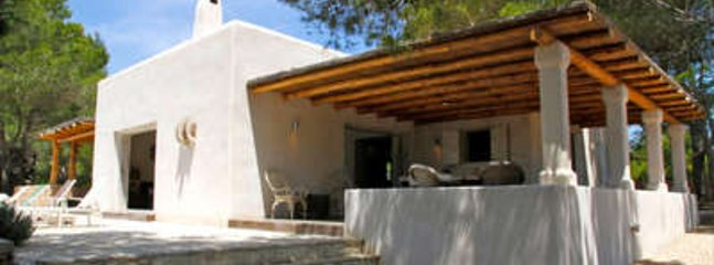 Unique 3 Bedroom Villa in Formentera - Es Cap de Barbaria vacation rentals