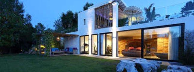 Charming 8 Bedroom Villa in Ibiza - Sant Joan de Labritja vacation rentals