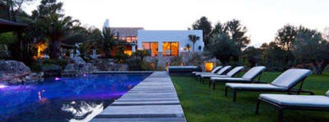 Wonderful 7 Bedroom Villa in Ibiza - Santa Gertrudis vacation rentals