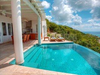 Beautiful 2 Bedroom Villa in St. Thomas - Saint Thomas vacation rentals