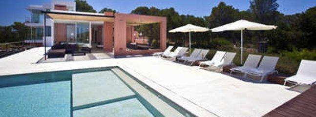 Fantastic 6 Bedroom Vila in Ibiza - Sant Josep De Sa Talaia vacation rentals
