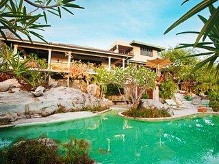 Fantastic 2 Bedroom Villa on Virgin Gorda - Spanish Town vacation rentals