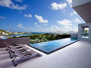 Modern 3 Bedroom Villa in Mont Vernon - Cul de Sac vacation rentals