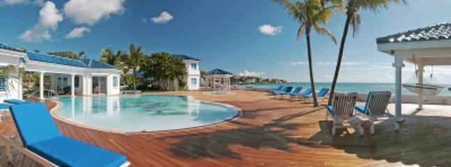 6 Bedroom Villa with Pool in Pelican Key - Image 1 - Pelican Key - rentals