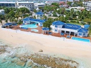 6 Bedroom Villa with Pool in Pelican Key - Pelican Key vacation rentals