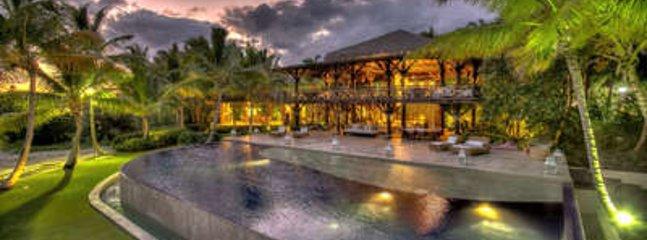 Magical 6 Bedroom Villa in Cap Cana - Image 1 - Punta Cana - rentals