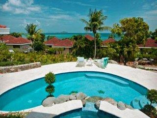 Lovely 3 Bedroom Villa in Mahoe Bay - Virgin Gorda vacation rentals