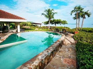 Gorgeous 5 Bedroom Villa on Virgin Gorda - Virgin Gorda vacation rentals