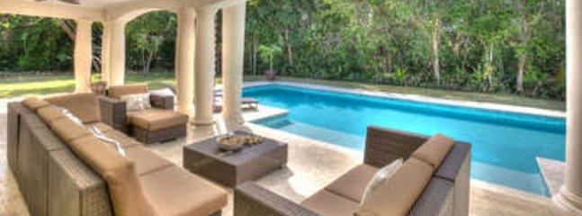 Amazing 5 Bedroom Villa in Tortuga Bay - Image 1 - Punta Cana - rentals