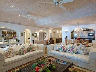 Radiant 3 Bedroom Villa in Paynes Bay - Paynes Bay vacation rentals