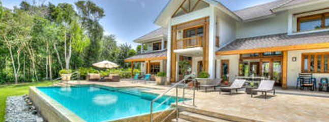 Glamorous 4 Bedroom in Punta Cana - Image 1 - Punta Cana - rentals