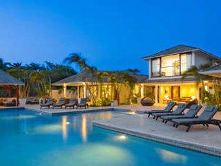 Radiant 6 Bedroom Villa in Cliff Ridge - Image 1 - Fustic - rentals