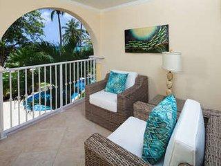 Quaint 2 Bedroom Villa in Oistins - Oistins vacation rentals