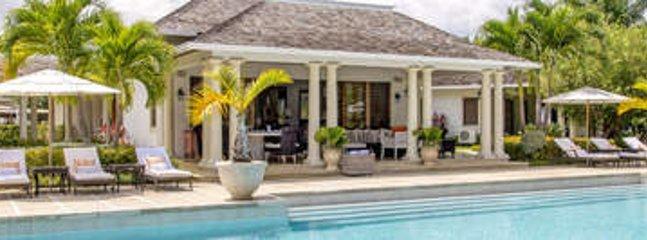 Wondrous 5 Bedroom Villa at Tryall - Image 1 - Hope Well - rentals