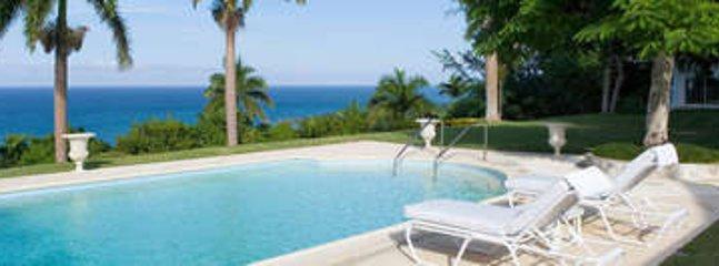 Fantastic 4 Bedroom Villa at Tryall - Image 1 - Hope Well - rentals