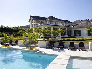 Tremendous 9 Bedroom Villa at Tryall - Hope Well vacation rentals