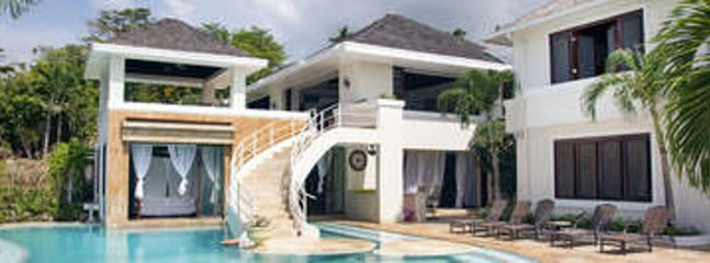 Sensational 5 Bedroom Villa at Tryall - Image 1 - Hope Well - rentals