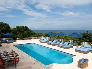 One of a Kind 10 Bedroom Villa at Tryall - Hope Well vacation rentals