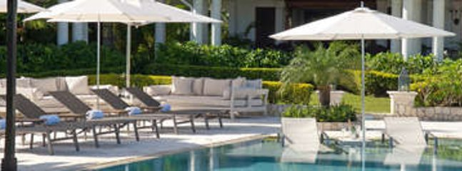 Magical 5 Bedroom Villa at Tryall - Image 1 - Hope Well - rentals