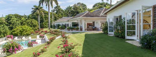 Quaint 4 Bedroom Villa at Tryall - Image 1 - Hope Well - rentals