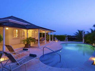 Lovely 4 Bedroom Villa in Royal Westmoreland - Westmoreland vacation rentals