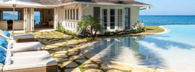 Sensational 7 Bedroom Villa at Tryall - Image 1 - Hope Well - rentals