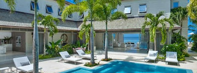 Sensational 6 Bedroom Villa in St. James - Image 1 - Fitts - rentals