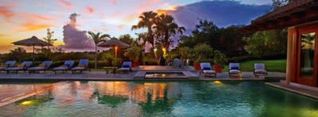 Fantastic 8 Bedroom Villa in Casa de Campo - Image 1 - La Romana - rentals