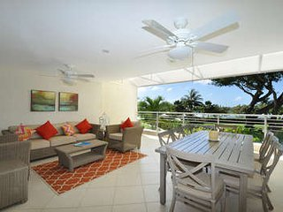 Lovely 3 Bedroom Apartment in Hastings - Bridgetown vacation rentals
