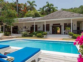 Magical 3 Bedroom Villa at Tryall - Hope Well vacation rentals