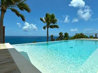 Sensational 3 Bedroom Villa in Toiny - Toiny vacation rentals