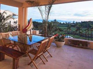 Romantic 3 Bedroom Villa in Punta Mita - Image 1 - Punta de Mita - rentals