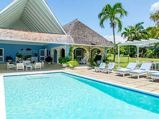 Spectacular 2 Bedroom Villa in Tryall Club - Hope Well vacation rentals