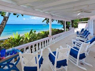 Belair - Elegant Tropical Retreat - Saint Peter vacation rentals