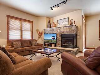 Cornerstone Townhomes - COR43 - Steamboat Springs vacation rentals