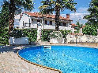 TH04408 Apartments Mendizza / Three bedrooms A1 - Porec vacation rentals