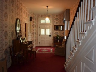 Carriage House 1808 - Home Away From Home - Lebanon vacation rentals