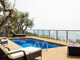 Villa Fascino - Nerano vacation rentals