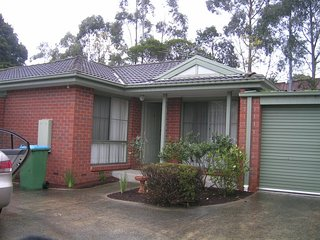 Ringwood Bardia Apartment Accommodation Ringwood Short Stay - Wonga Park vacation rentals