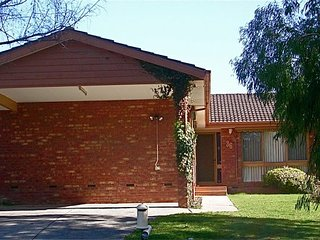 East Doncaster Pine Hill Accommodation Pine Hill Short Stay - Wonga Park vacation rentals